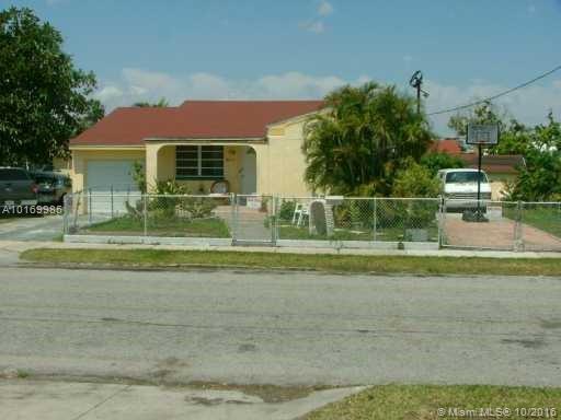 2537 SW 21, Miami , FL 33145