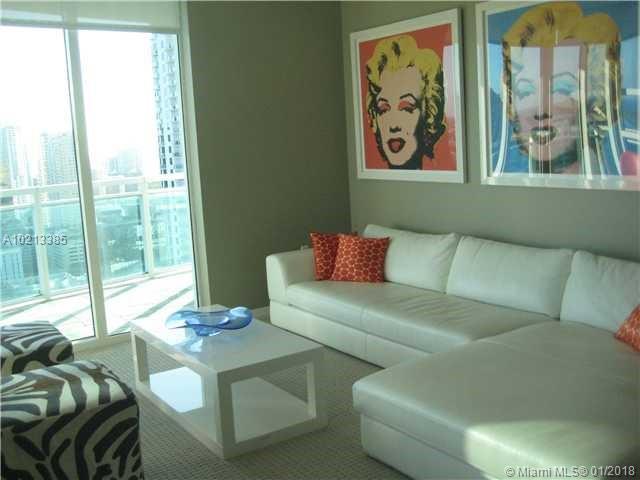 951 Brickell Av #3410, Miami FL, 33131