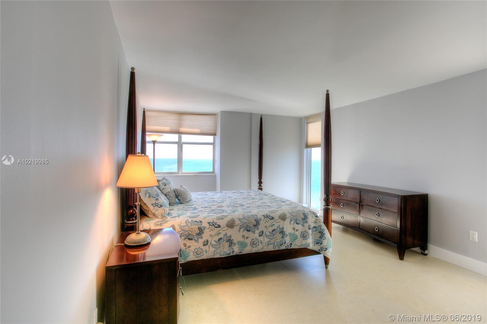 5701 Collins Ave #1602, Miami Beach FL, 33140