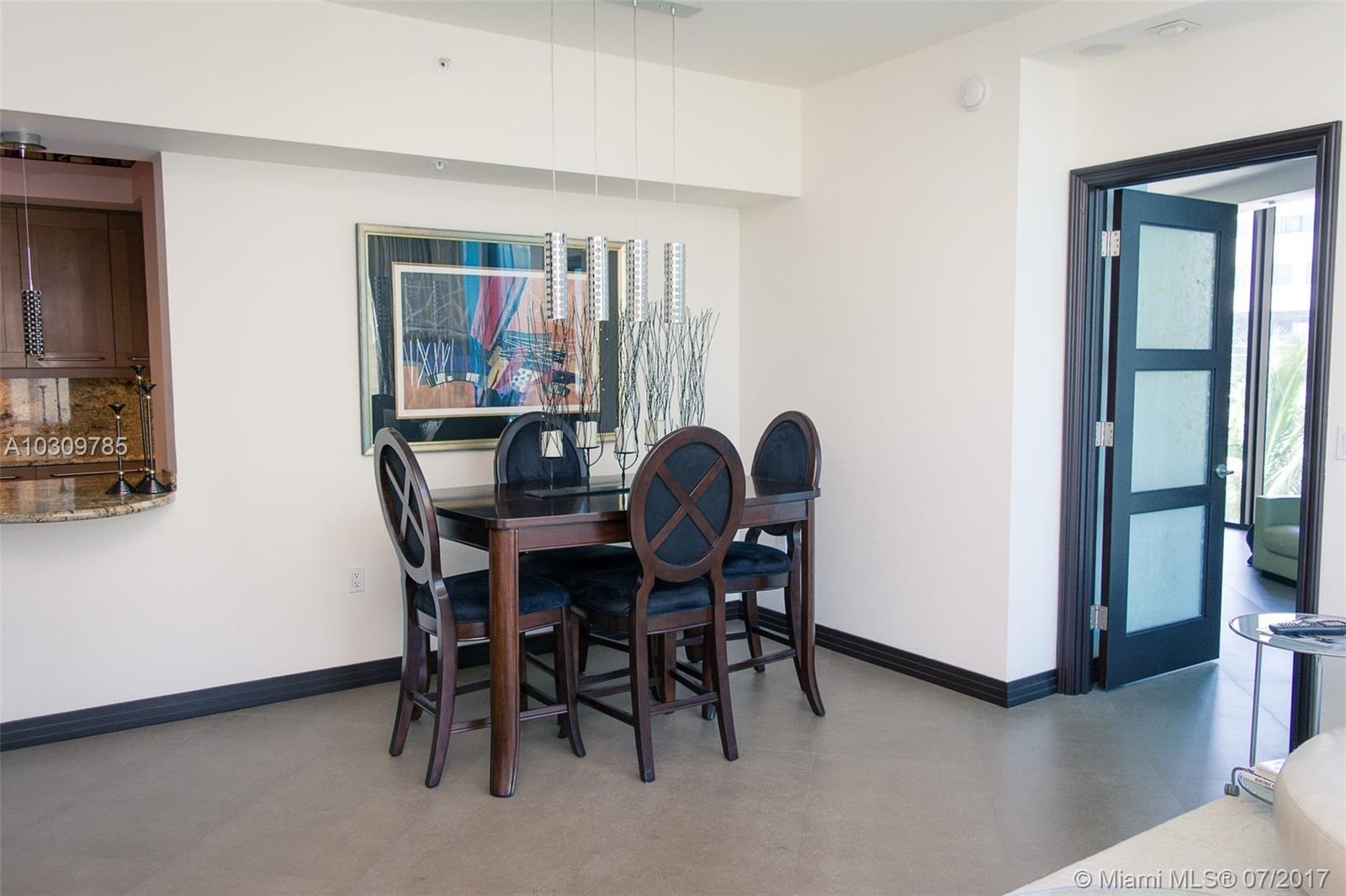 333 NE Las Olas Way # 1008, Fort Lauderdale , FL 33301