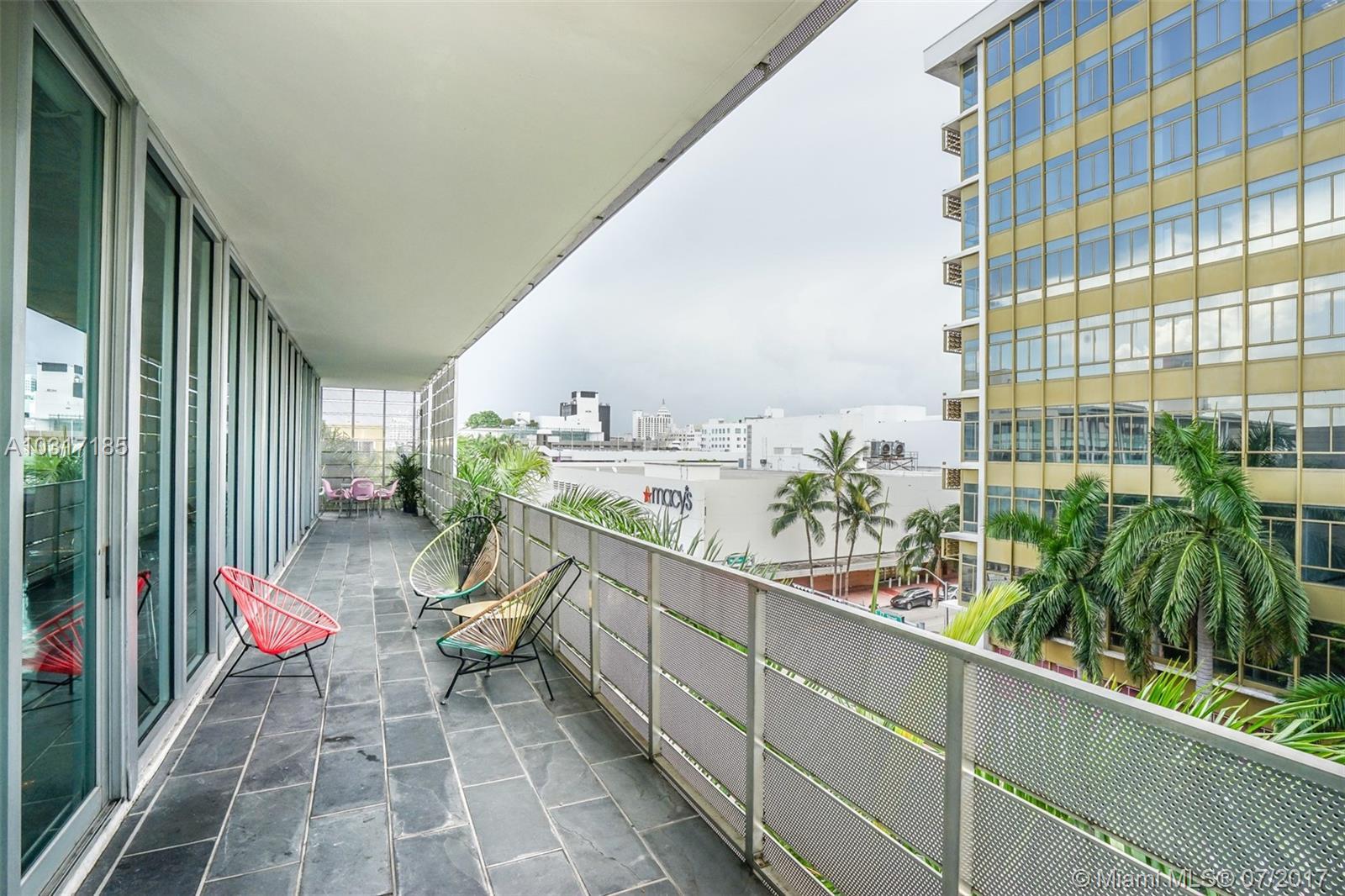 1700 Meridian Ave # 501, Miami Beach , FL 33139