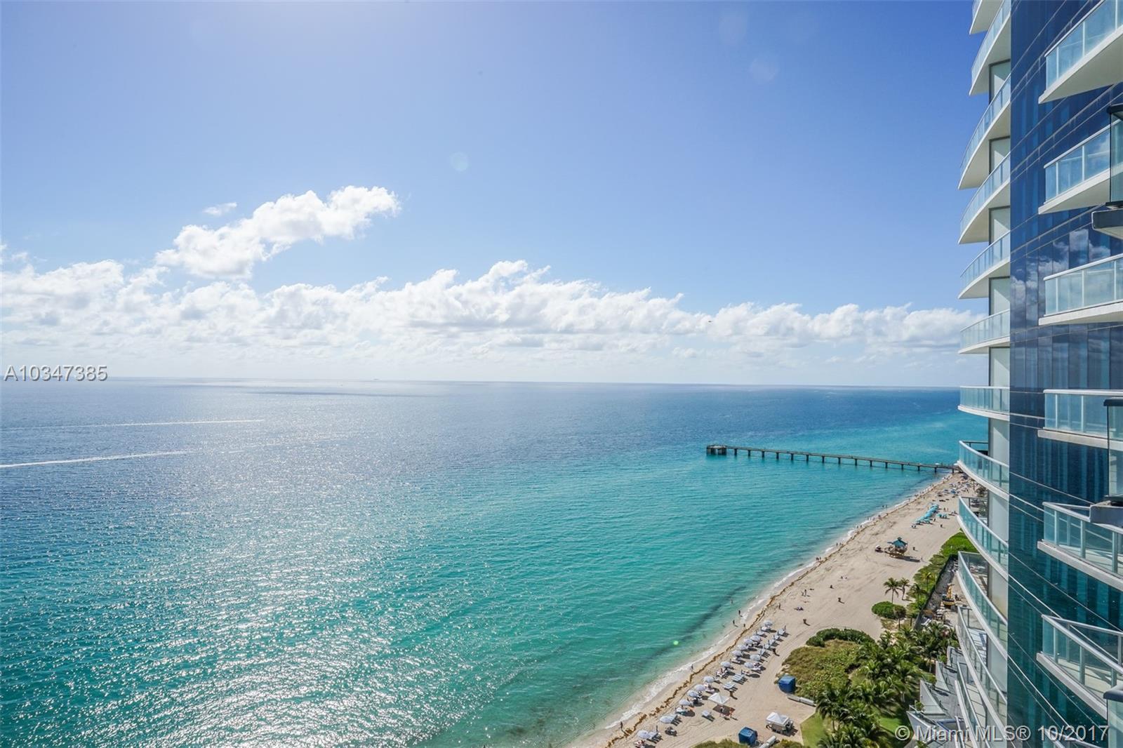 17121 Collins Ave #2206, Sunny Isles Beach FL, 33160