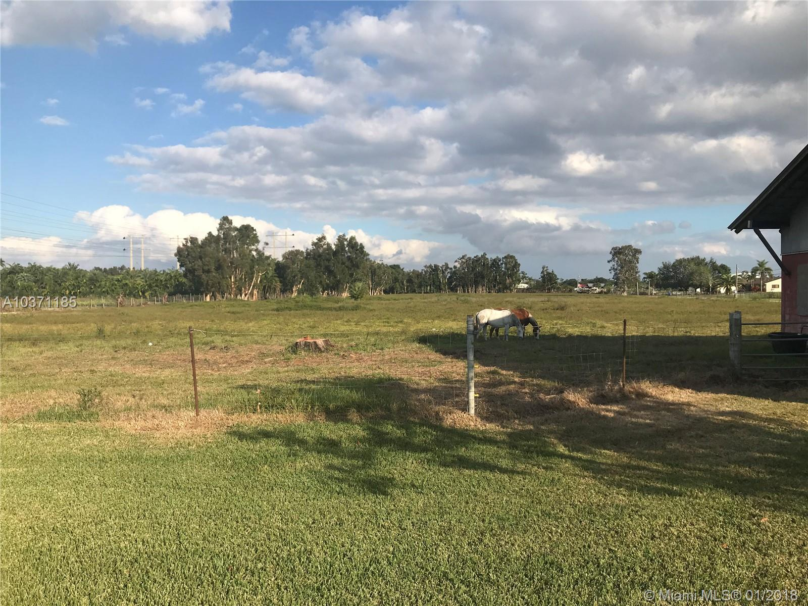 6800 Sw 172nd Ave, Southwest Ranches FL, 33331