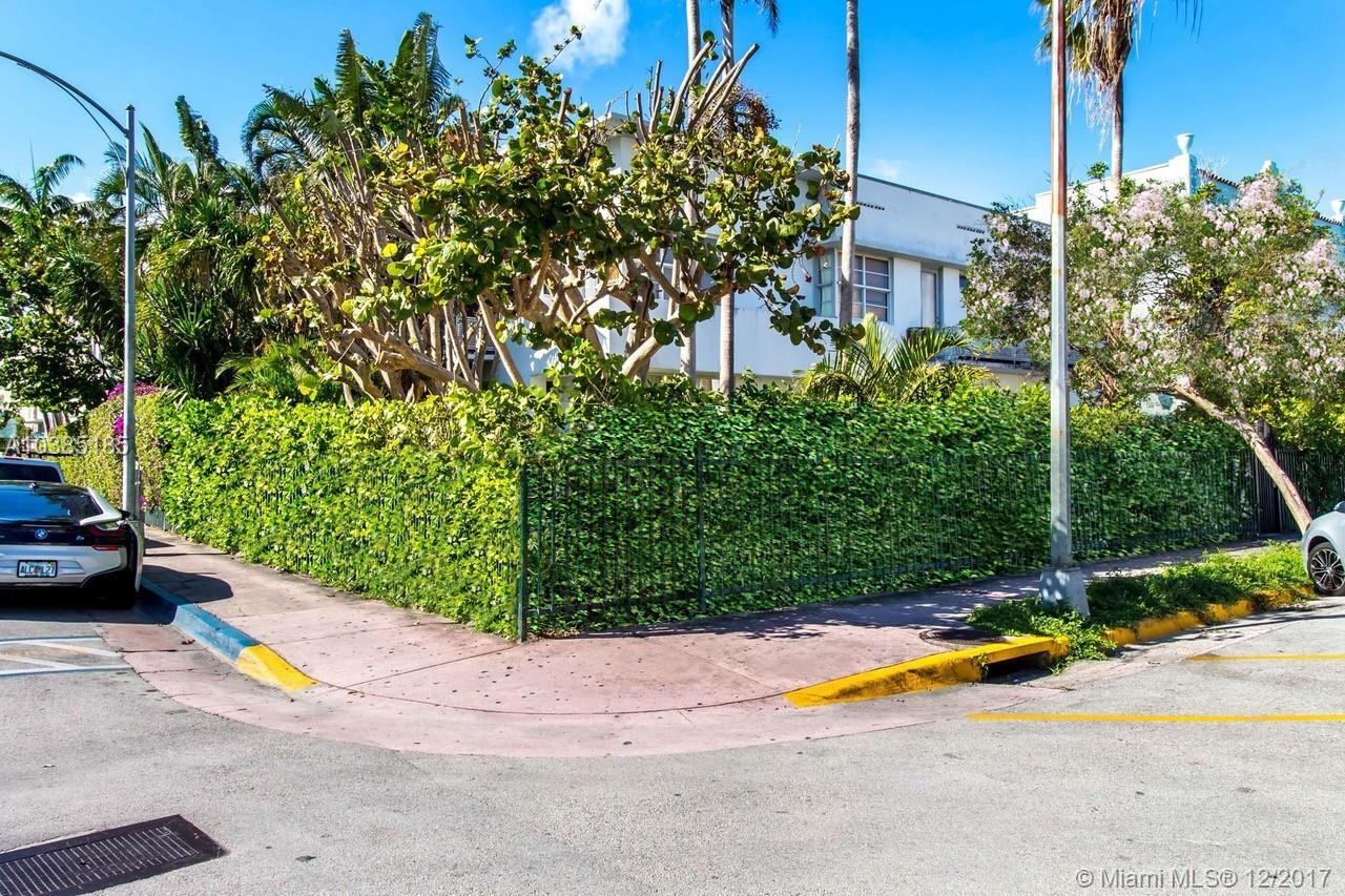 501 12th St # 1, Miami Beach , FL 33139