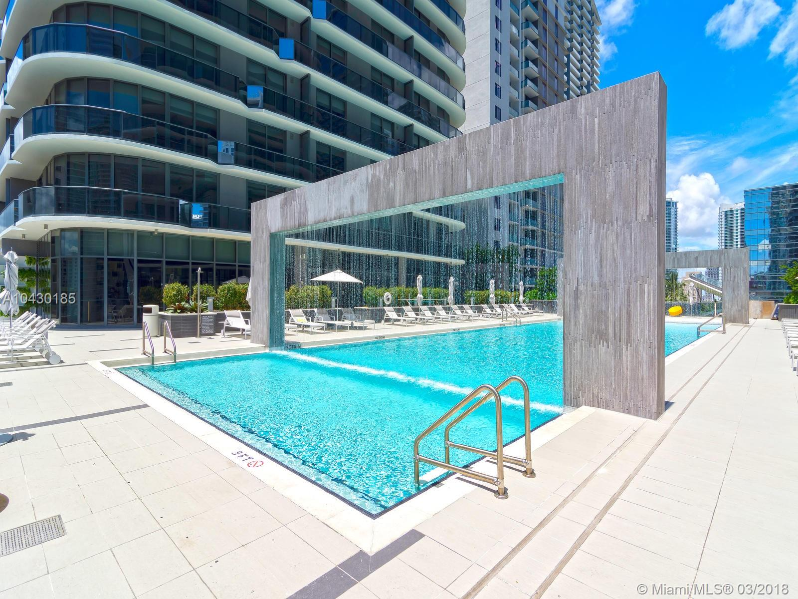55 Sw 9 St #4309, Miami FL, 33130