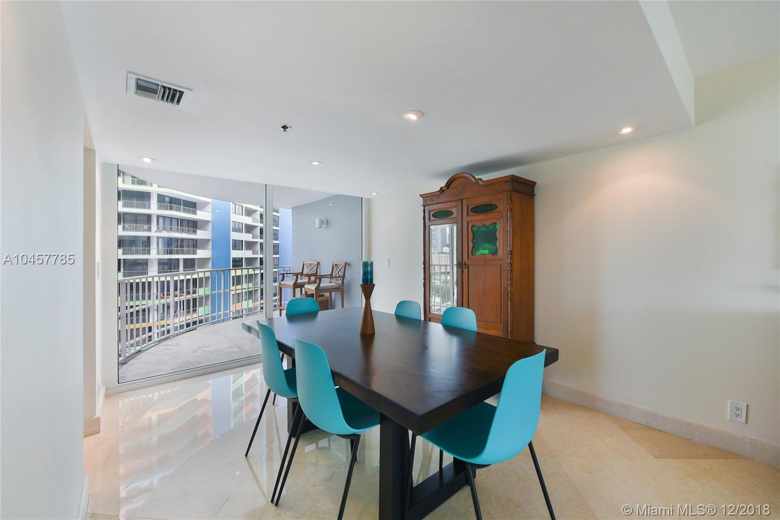 1627 Brickell Ave #2004, Miami FL, 33129