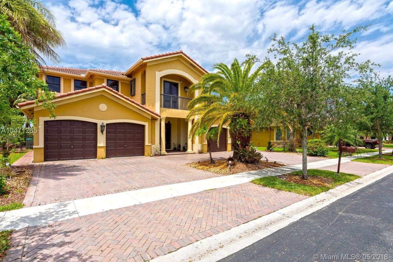 2060 Sw 195th Ave, Miramar FL, 33029