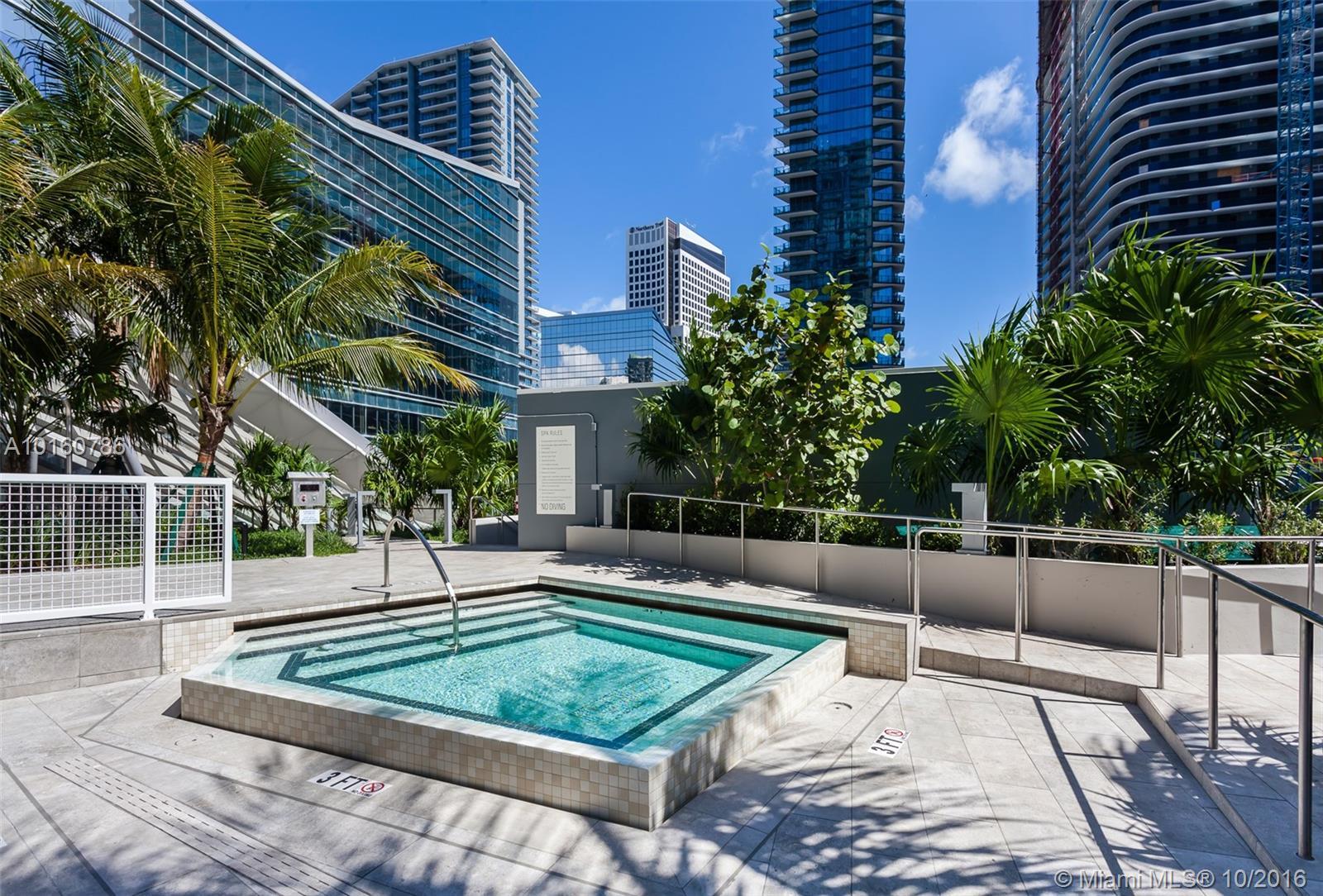 88 Sw 7th St #2101, Miami FL, 33131