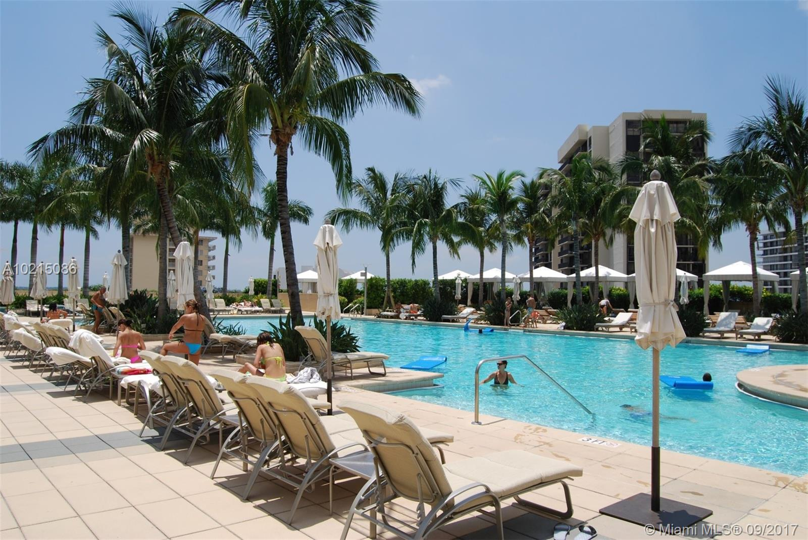 1425 Brickell Av #44D, Miami FL, 33131