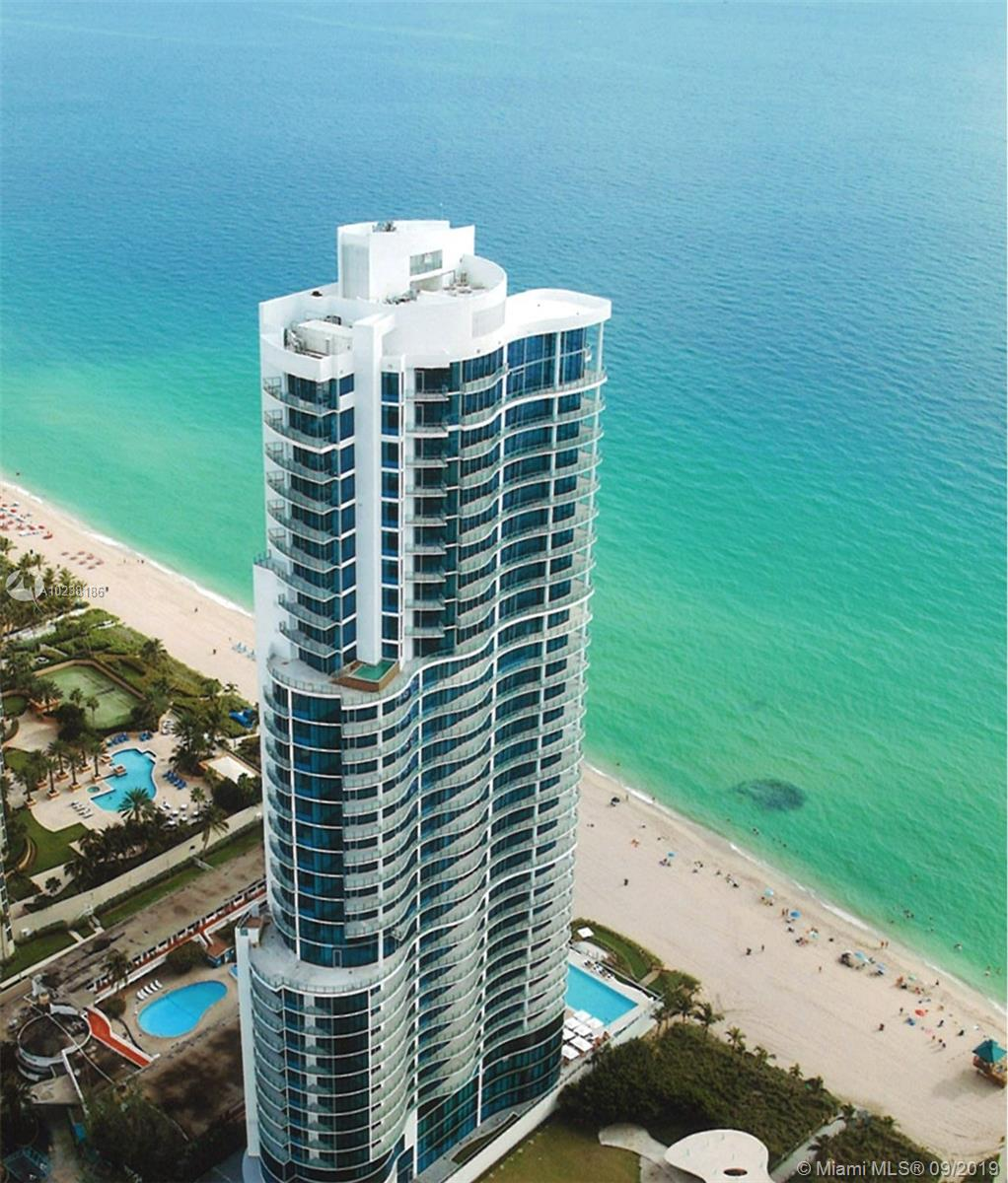 17475 Collins Ave #PH-3201, Sunny Isles Beach FL, 33160