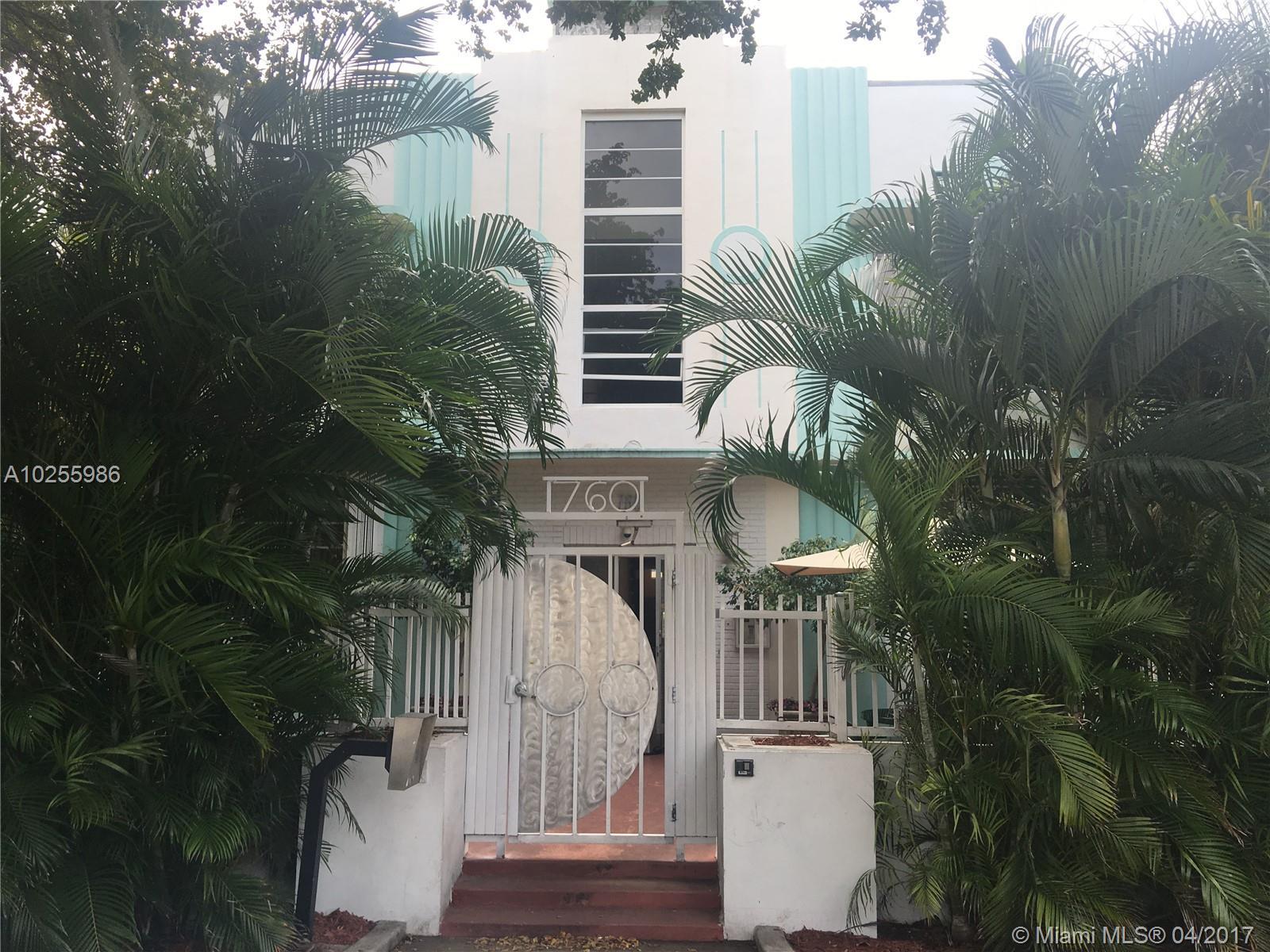 760 Jefferson Ave # 12, Miami Beach, FL 33139