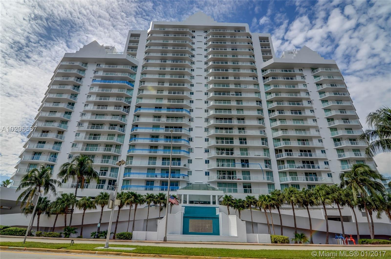 5900 Collins Ave # 708, Miami Beach , FL 33140