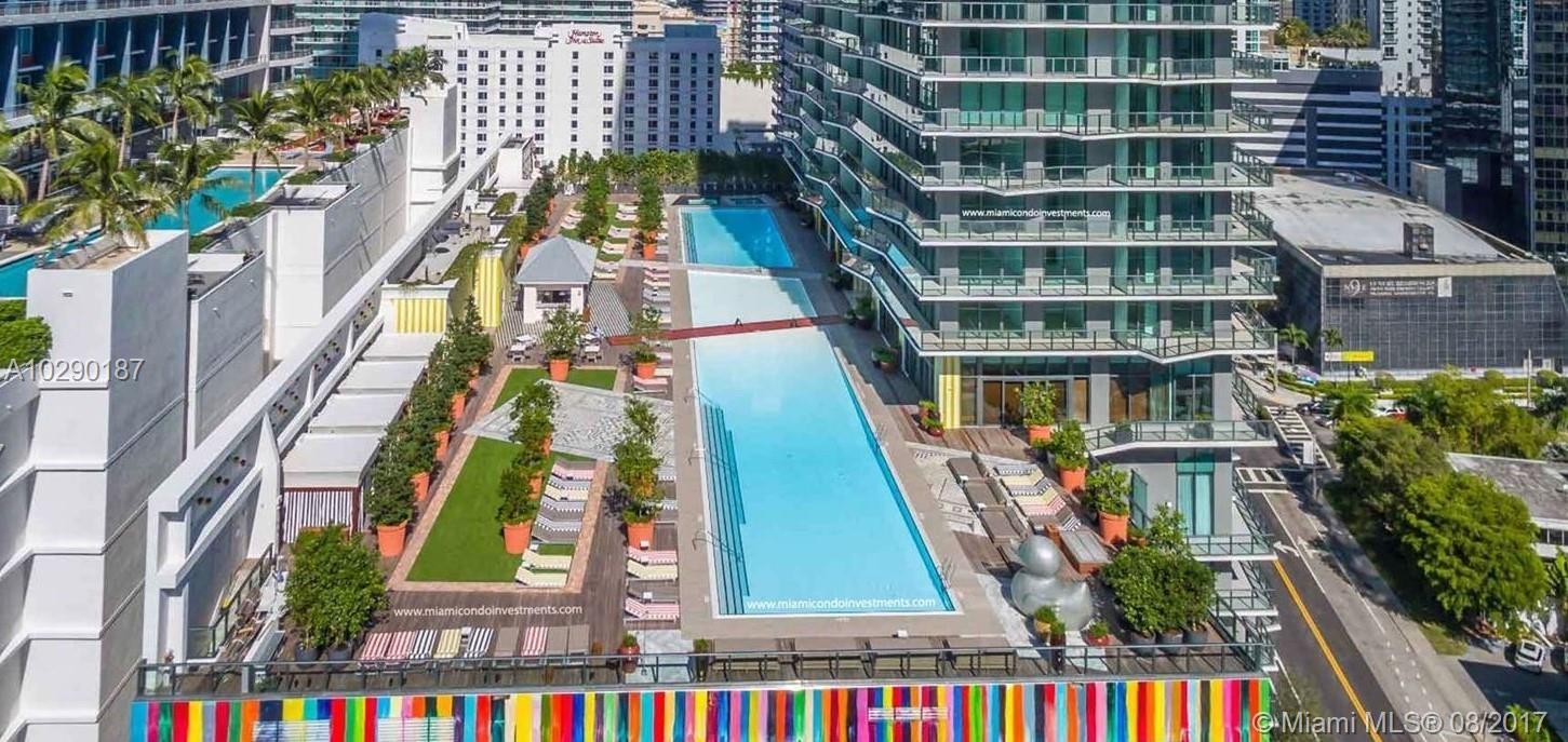1300 S Miami Ave # 3910, Miami , FL 33130