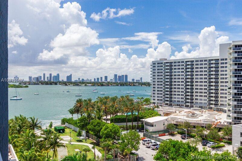 1330 West Ave # 807, Miami Beach , FL 33139
