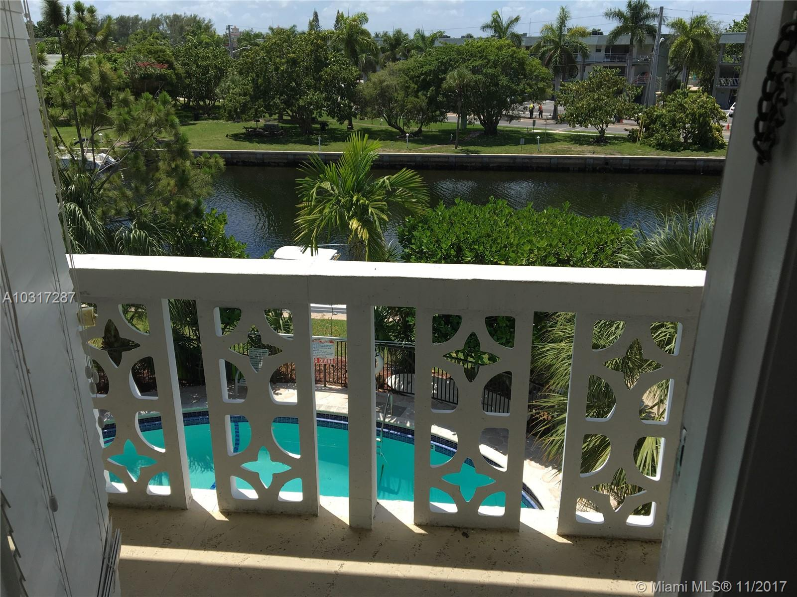 455 Golden Isles Drive # 309, Hallandale, FL 33009