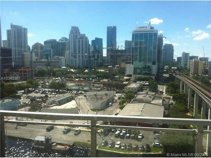 92 SW 3rd St # 1405, Miami , FL 33130