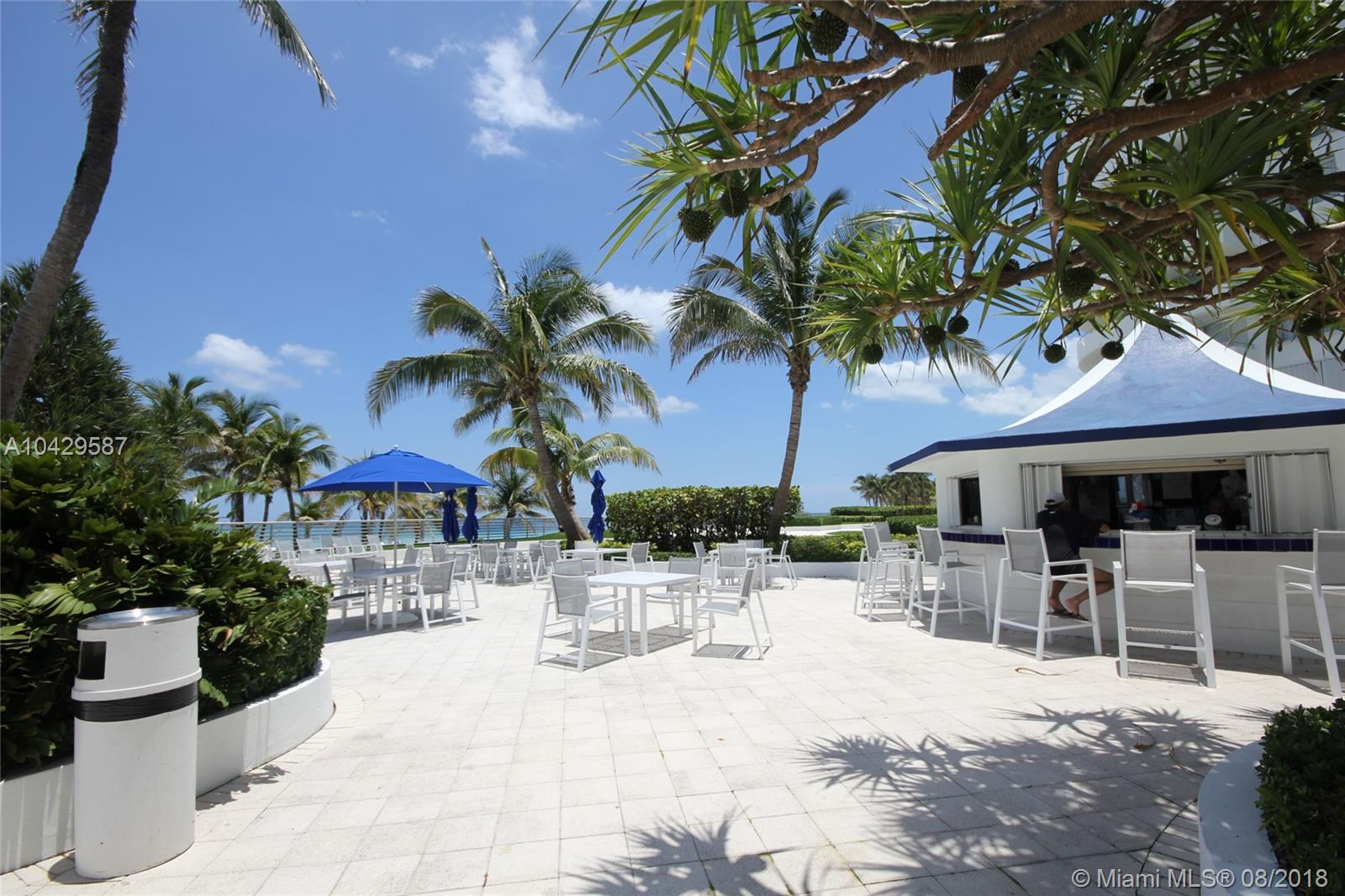 5161 Collins Ave #708, Miami Beach FL, 33140