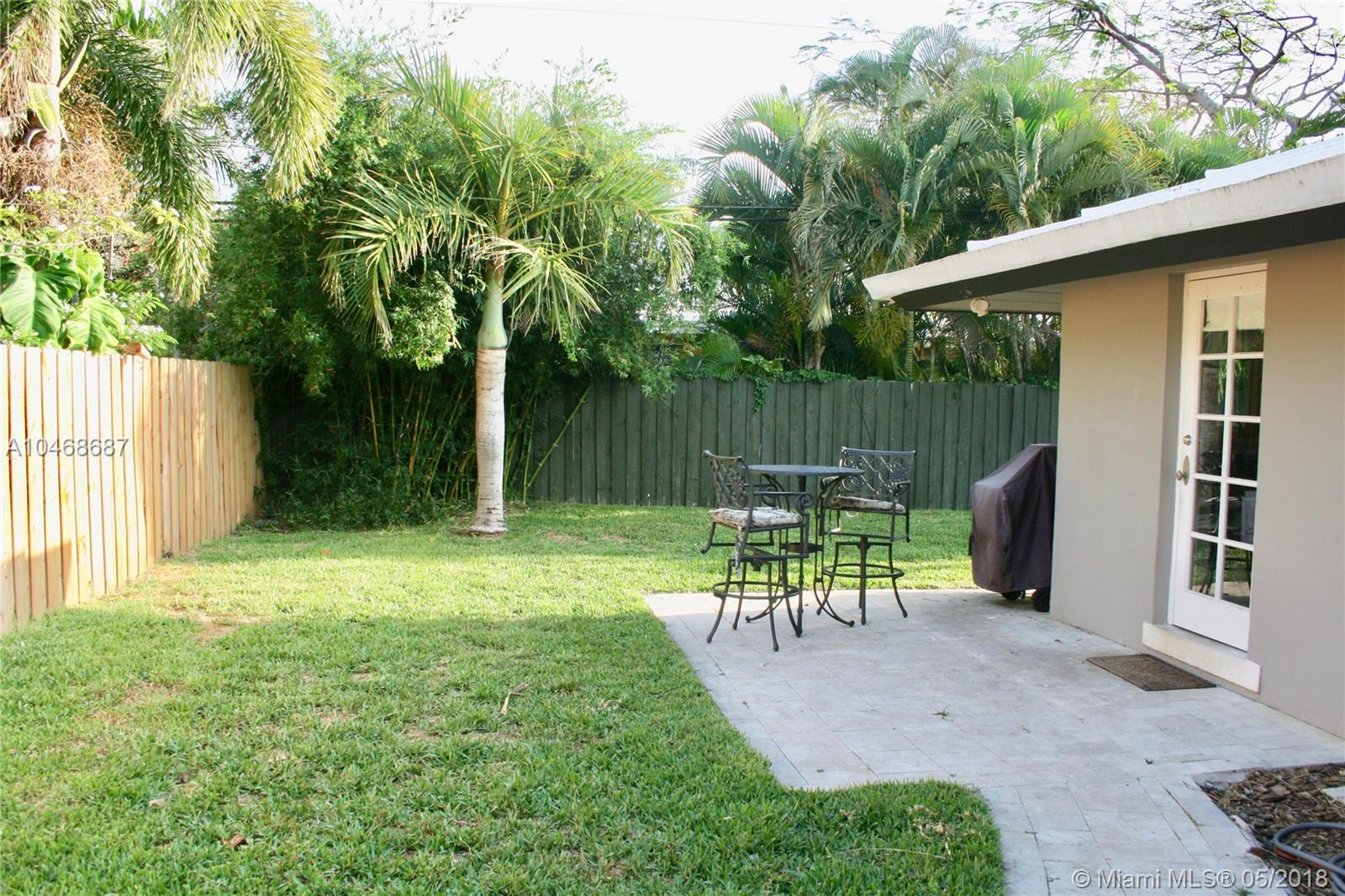 2633 Ne 29th St, Fort Lauderdale FL, 33306