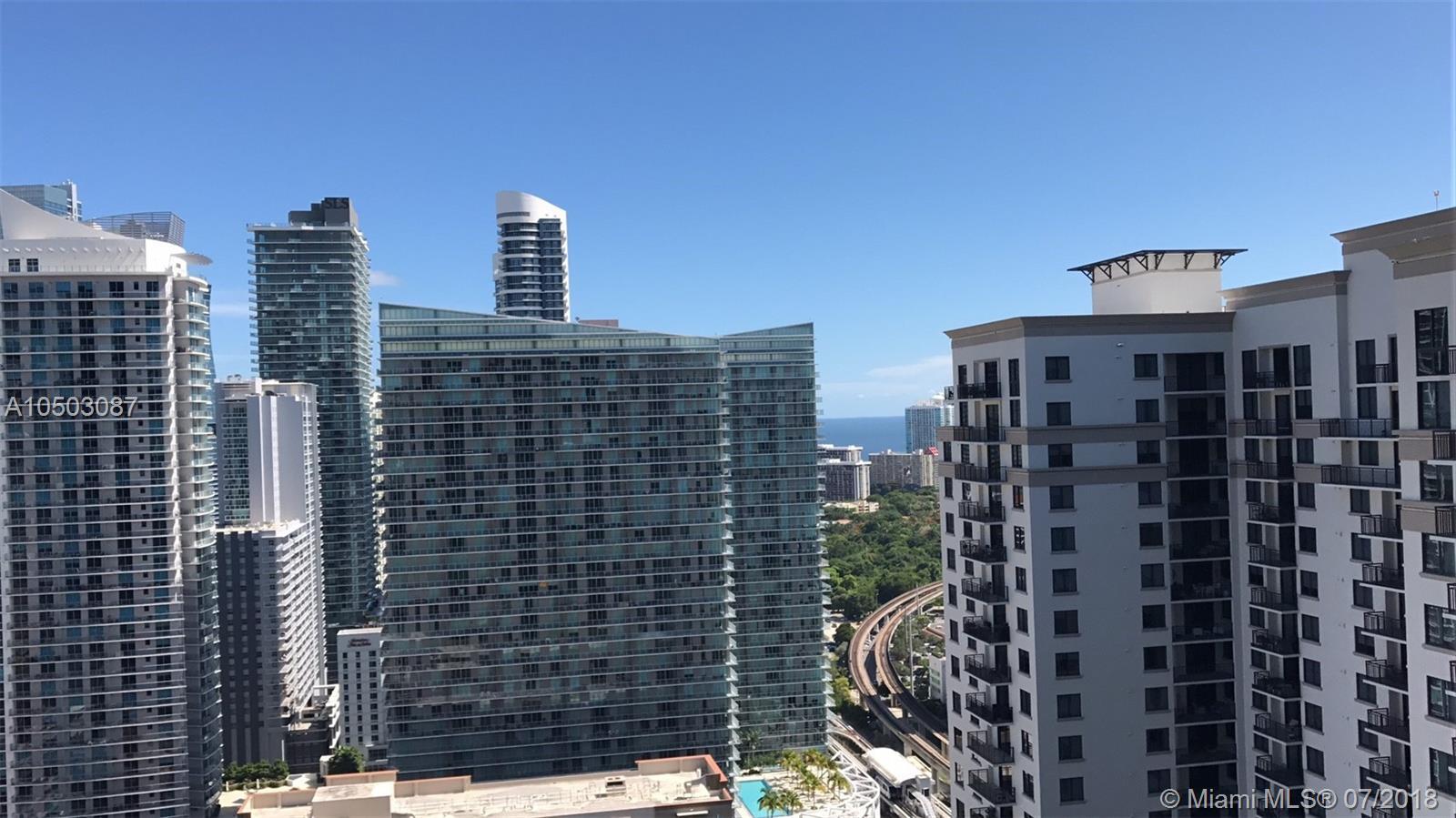 55 Sw 9th St #3205, Miami FL, 33130