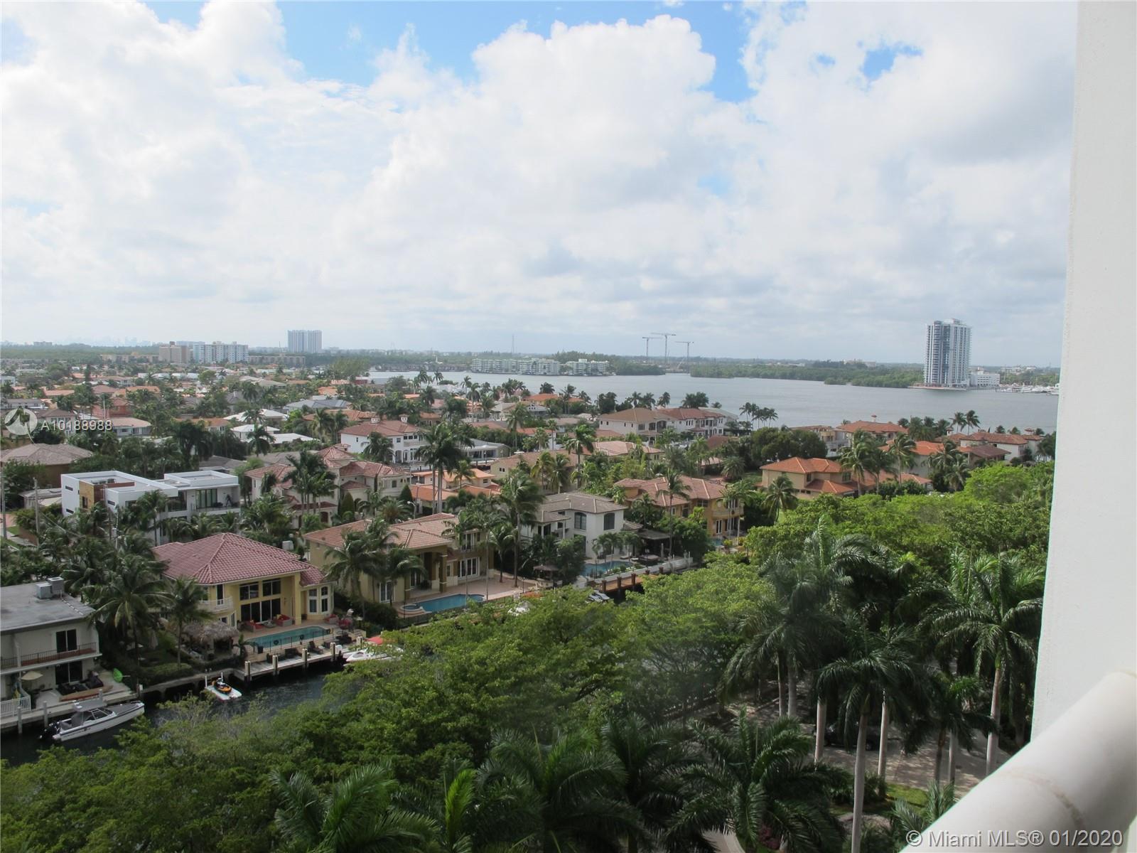 2000 Island Blvd #1009, Aventura FL, 33160