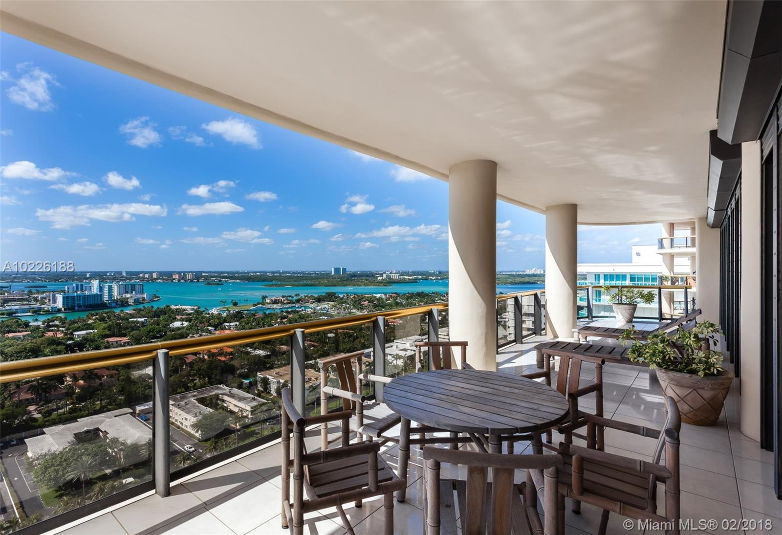 Bal Harbour Tower gallery