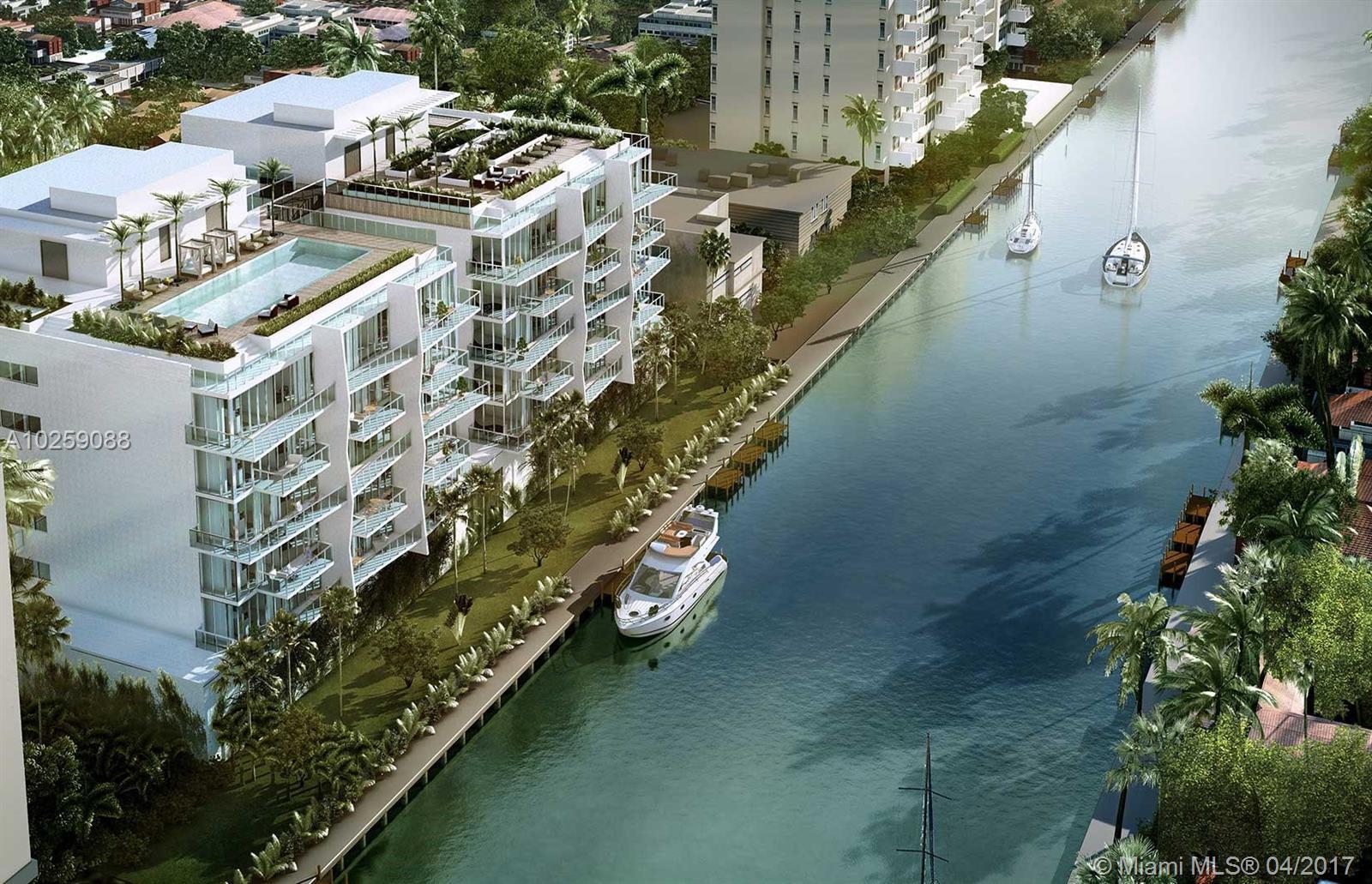 9940 W Bay Harbor Drive # 4C-S, Bay Harbor Islands , FL 33154