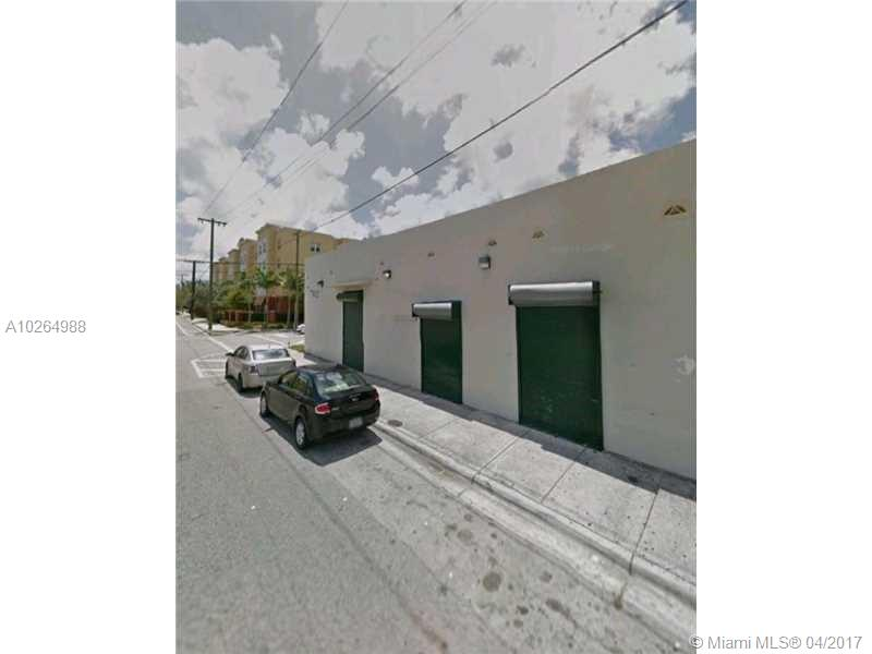 702 NW 5th Ave, Miami, FL 33136