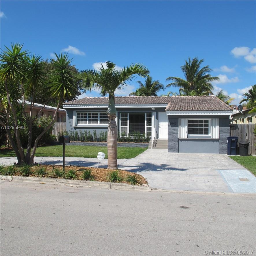 8942 Garland Ave, Surfside , FL 33154