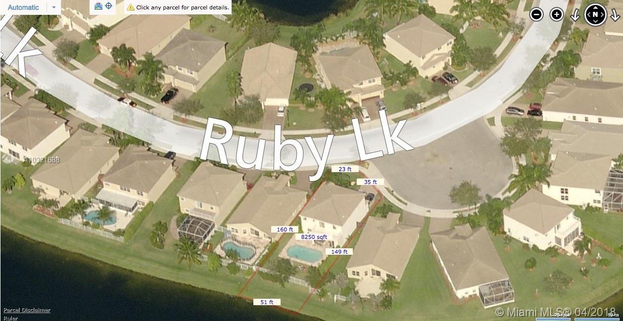 16416 Ruby Lake, Weston , FL 33331
