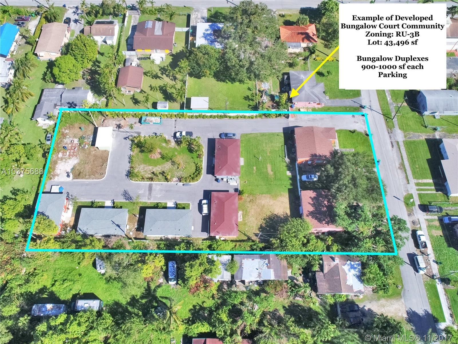 585 NW 88th St, El Portal , FL 33150