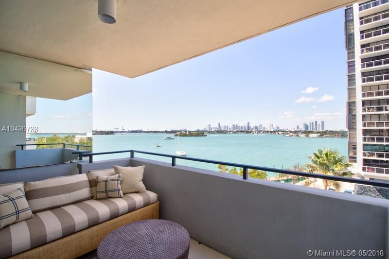 11 Island Ave # 603, Miami Beach , FL 33139