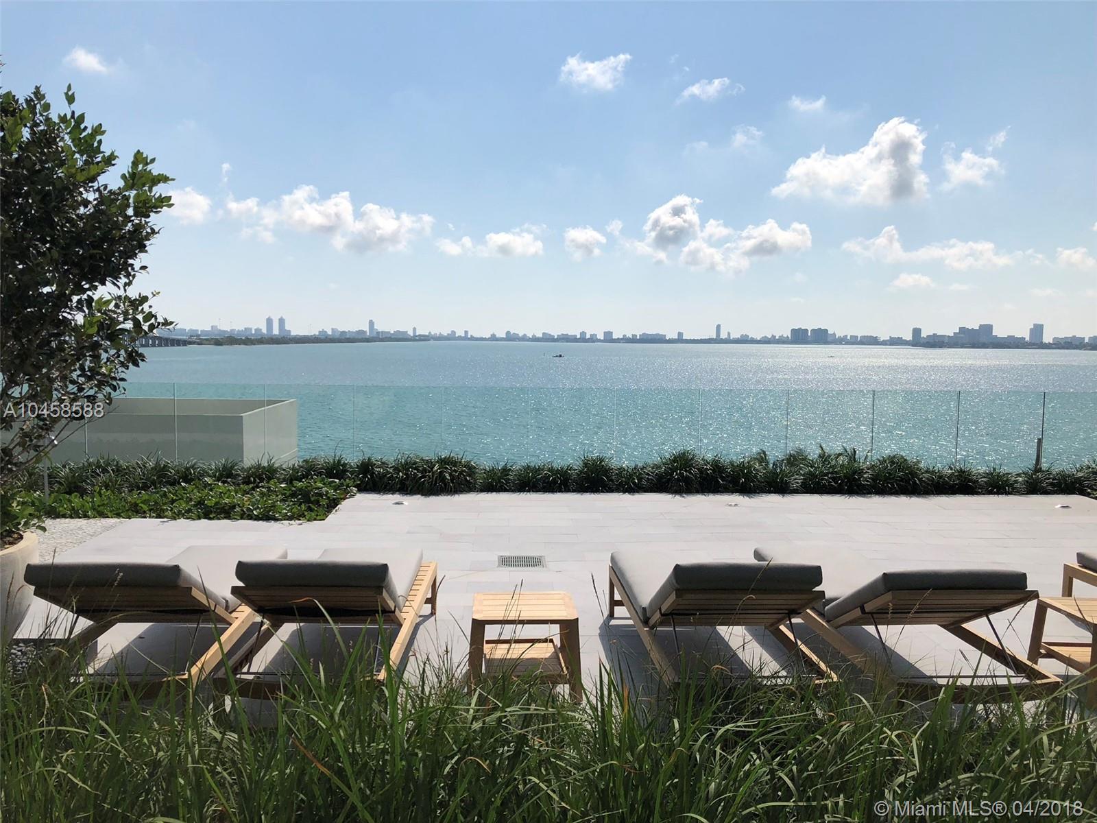 650 Ne 32nd St #4307, Miami FL, 33137
