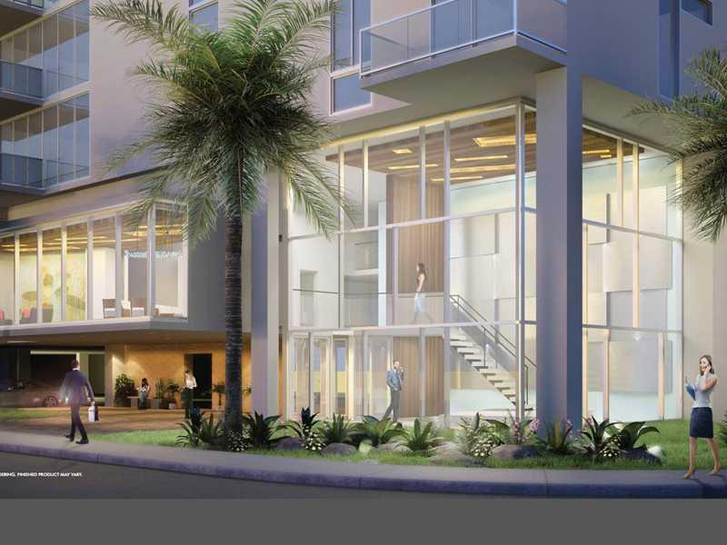 600 Ne 27 St #3301, Miami FL, 33137