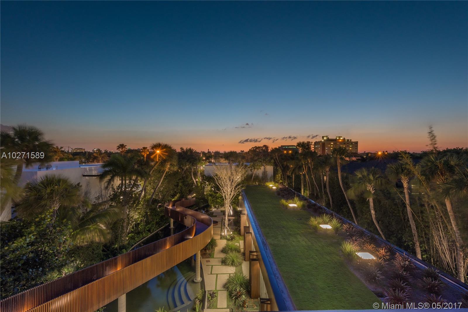 4567 Pine Tree Dr, Miami Beach , FL 33140