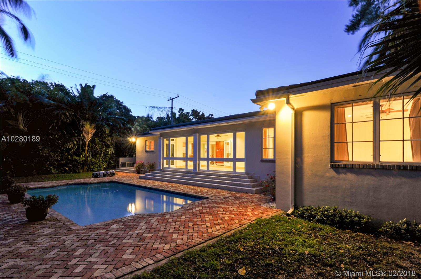 1124 Palermo Ave, Coral Gables , FL 33134