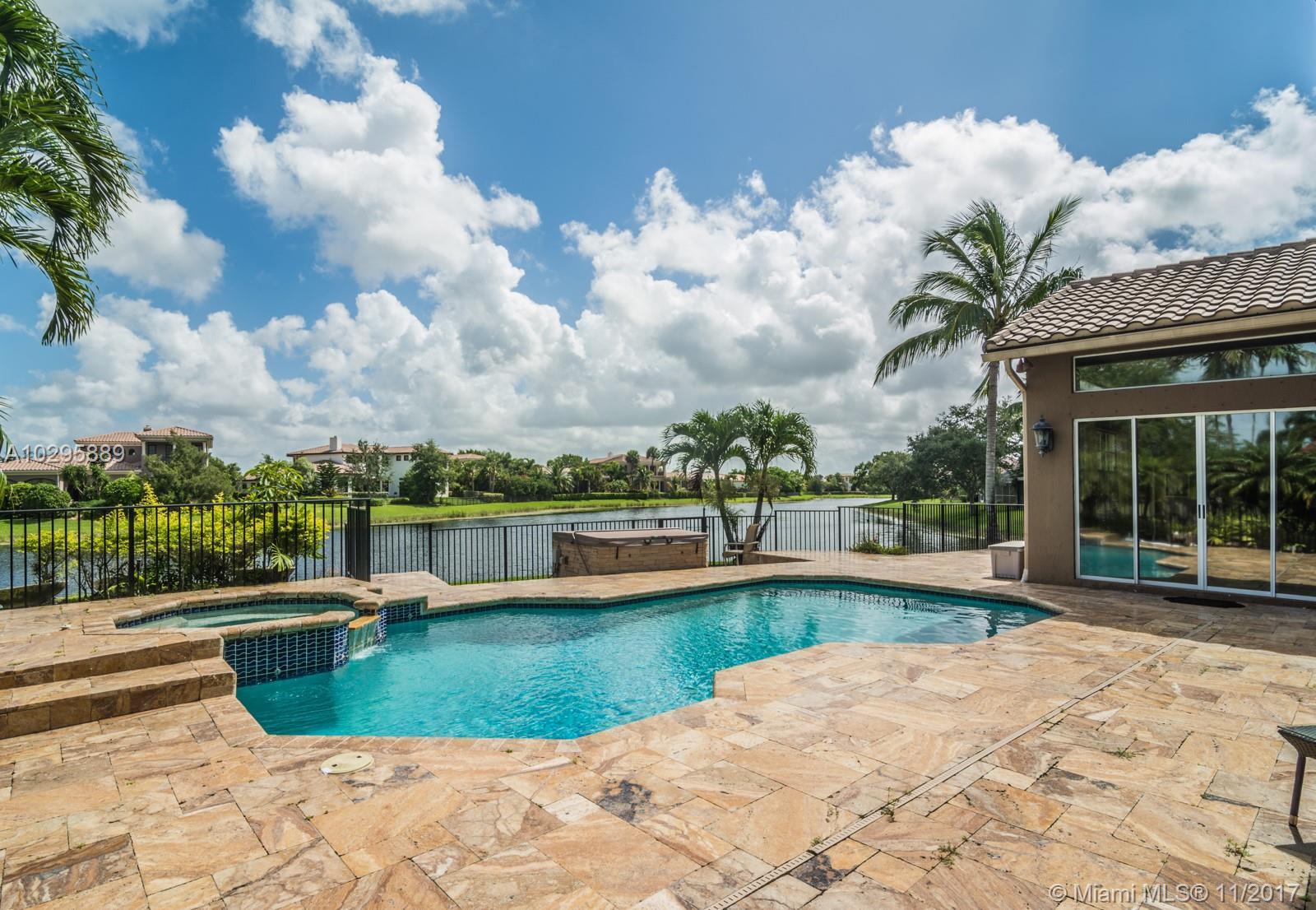 9915 NW 66 Manor, Parkland , FL 33076