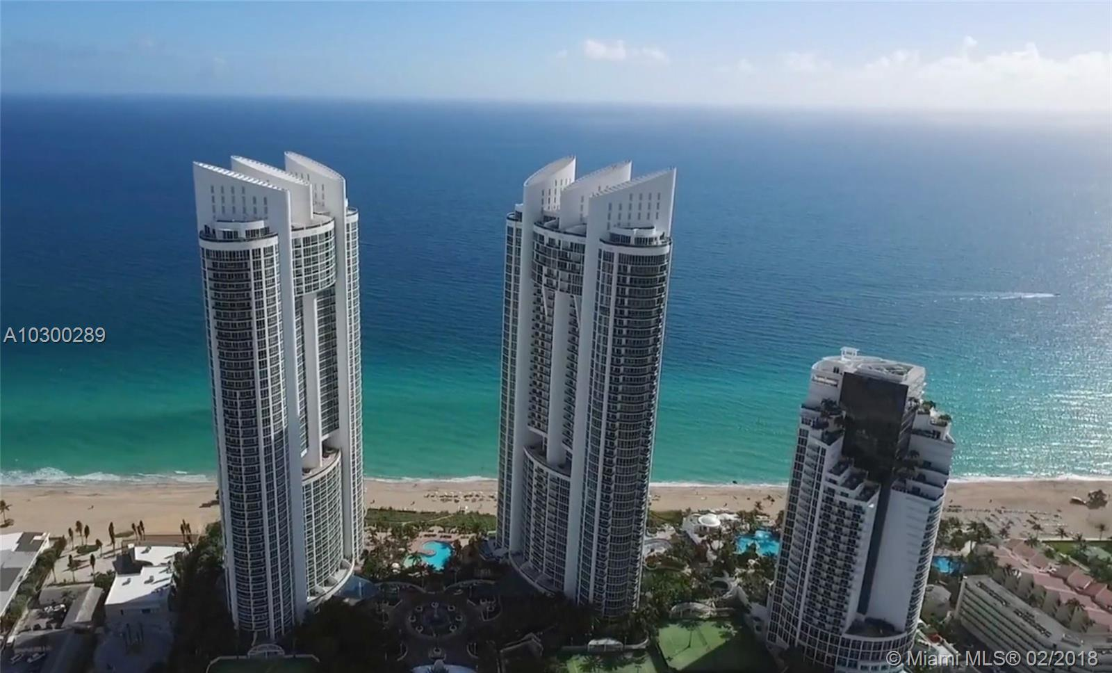 18201 Collins Ave #5108, Sunny Isles Beach FL, 33160