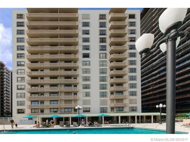 10185 Collins Ave # 1518, Bal Harbour , FL 33154