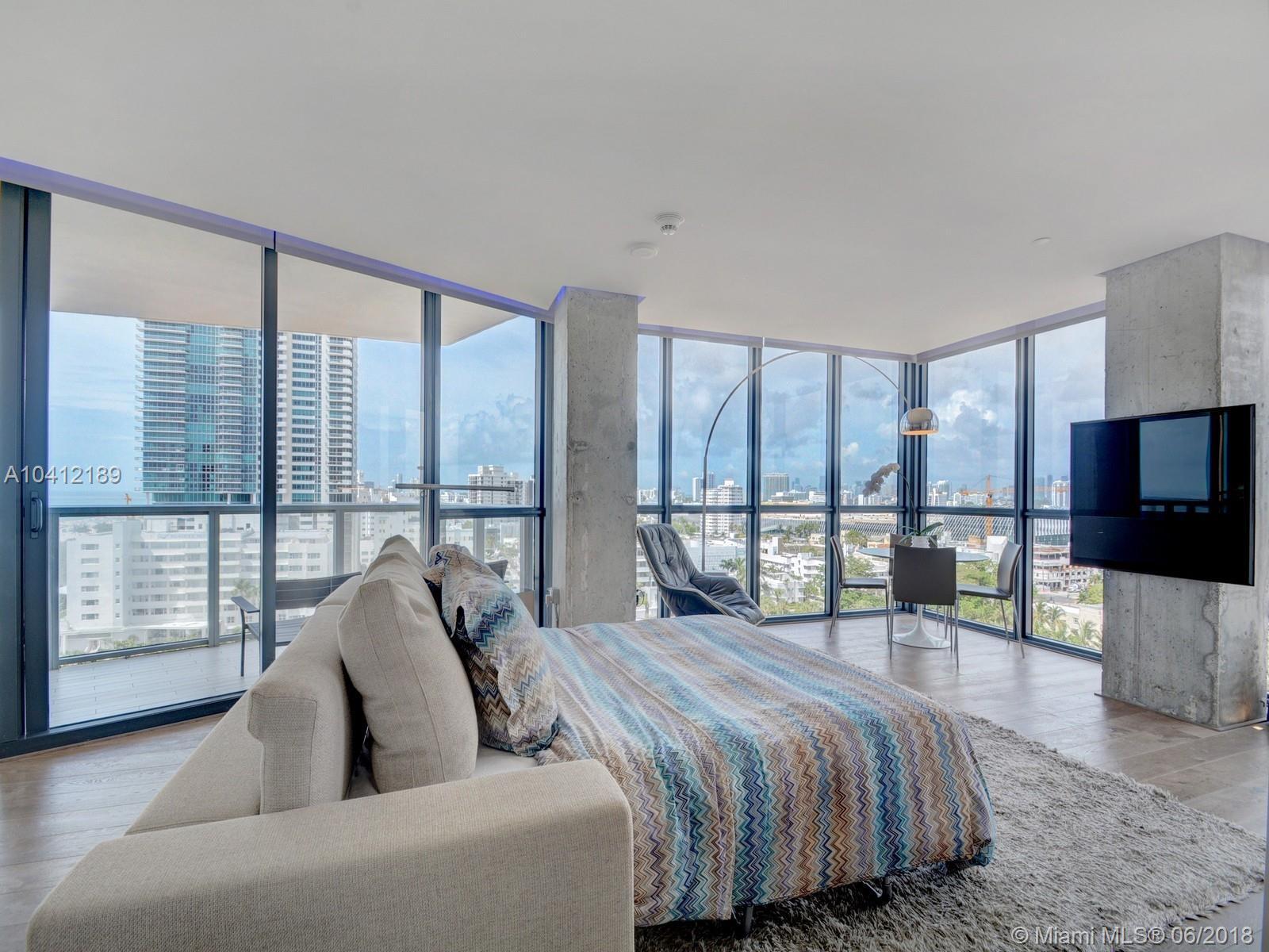 2201 Collins Ave # 1201, Miami Beach , FL 33139
