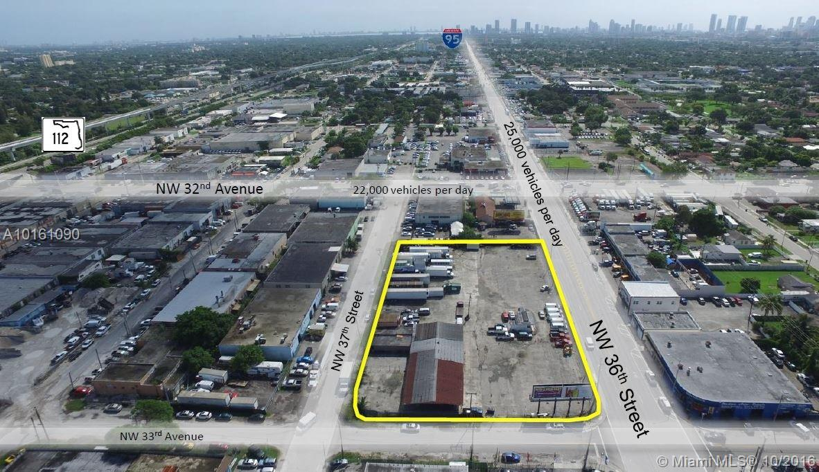 3275 NW 36th St, Miami, FL 33142