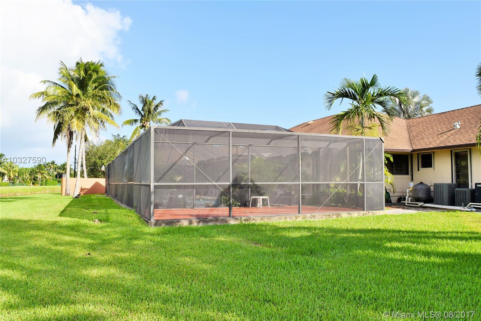 16385 SW 86th Ct, Palmetto Bay , FL 33157