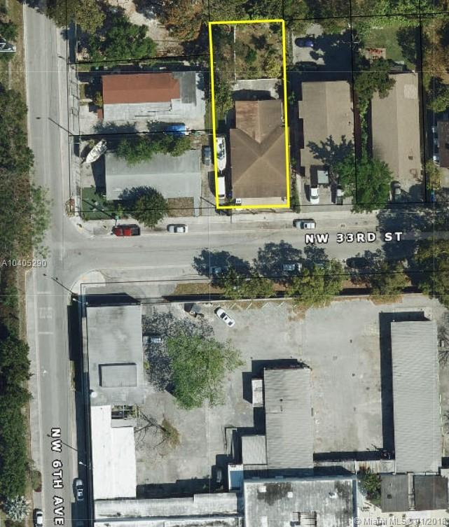 575 NW 33rd St, Miami , FL 33127