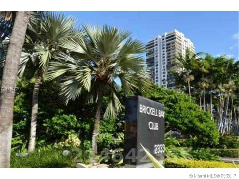 2333 Brickell Ave # 511, Miami , FL 33129