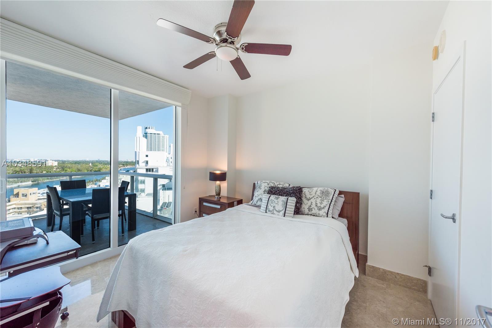 3801 Collins Ave # 1502, Miami Beach , FL 33140