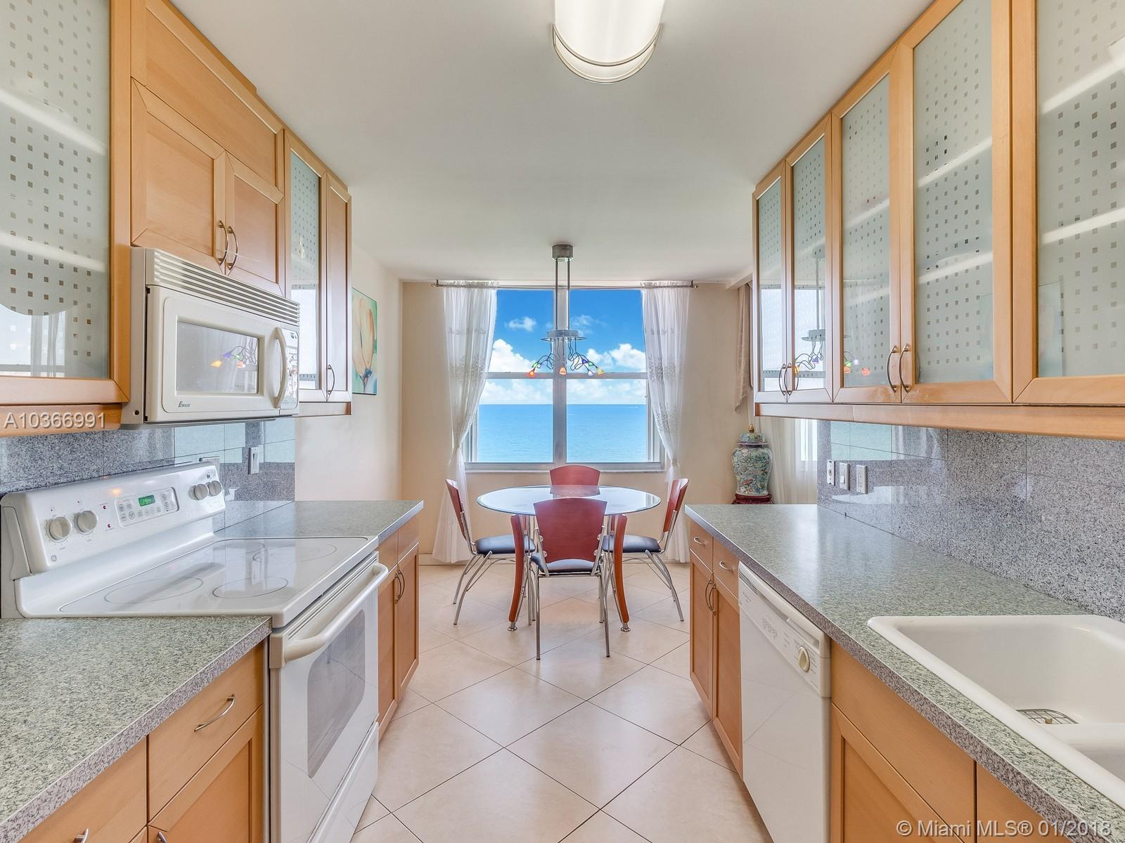2751 S Ocean Dr # 1205S, Hollywood , FL 33019