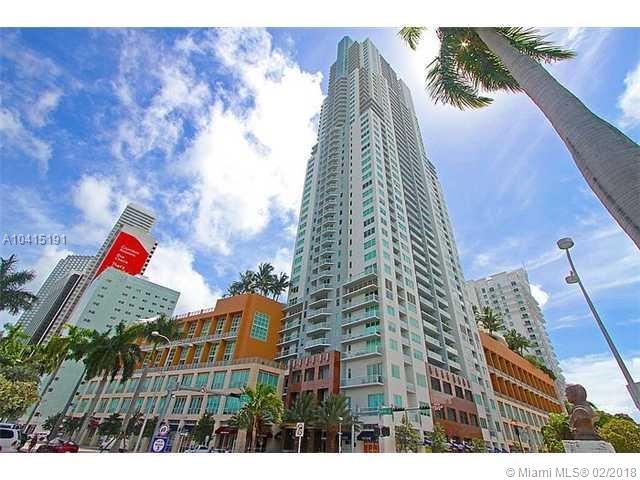 244 Biscayne Blvd #2903, Miami FL, 33132