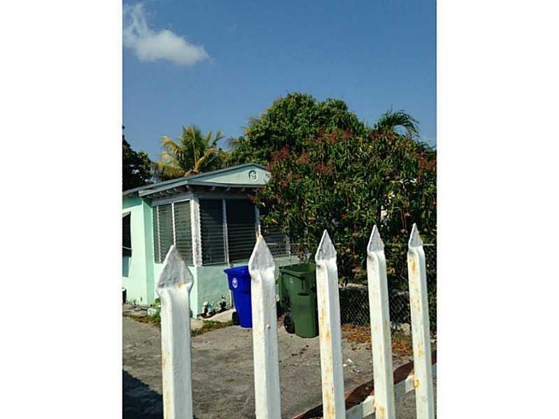159 Nw 31 St, Miami FL, 33127