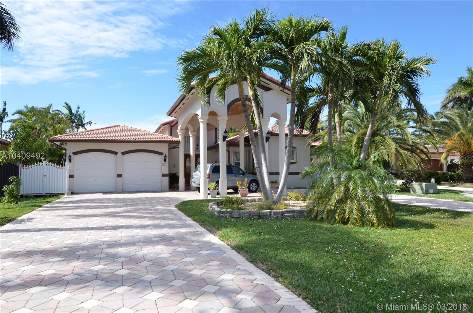 3162 Sw 134 Ct, Miami FL, 33175