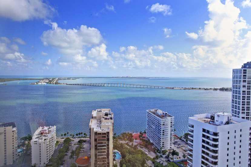 1435 BRICKELL AV # 3204, Miami , FL 33131