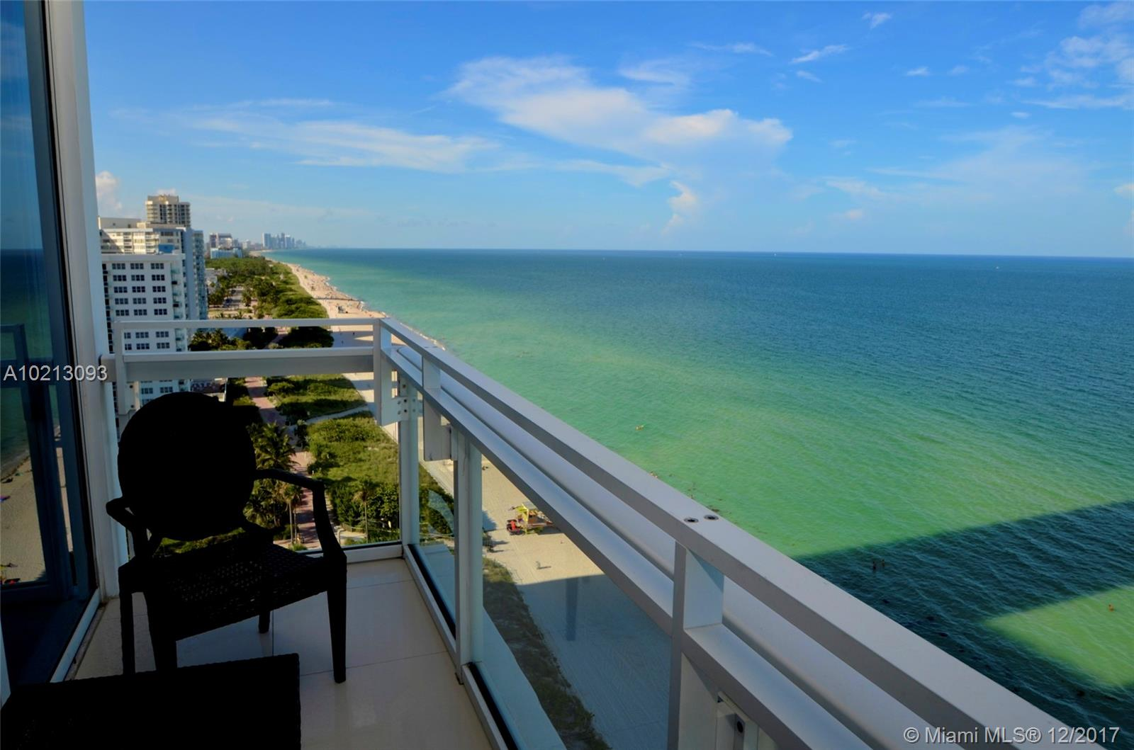 6801 Collins Ave #PH17, Miami Beach FL, 33141